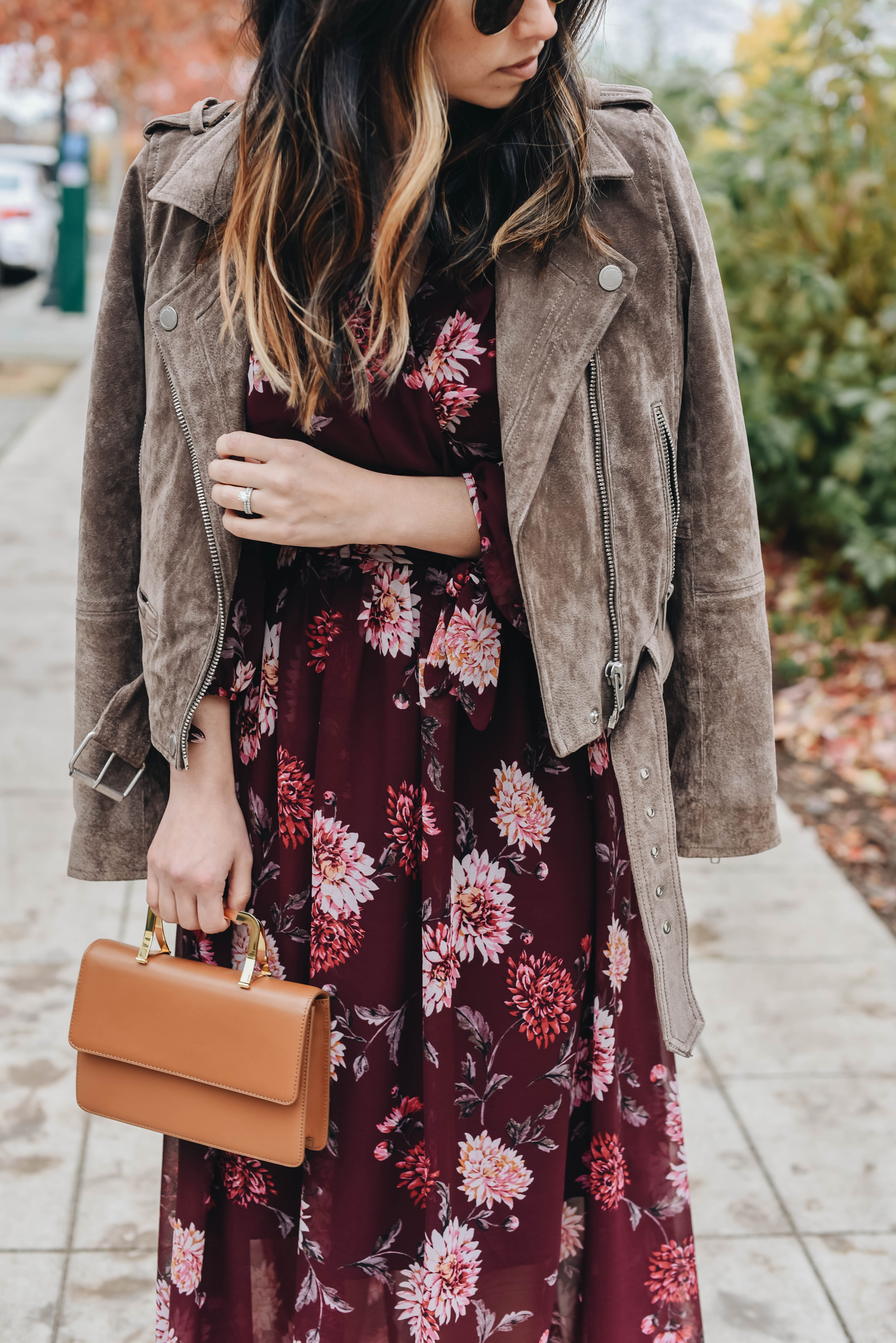 Best dresses for a fall wedding