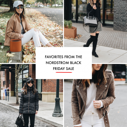 FAVORITES from nordstrom black friday sale