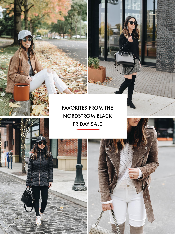 FAVORITES from nordstrom black friday sale