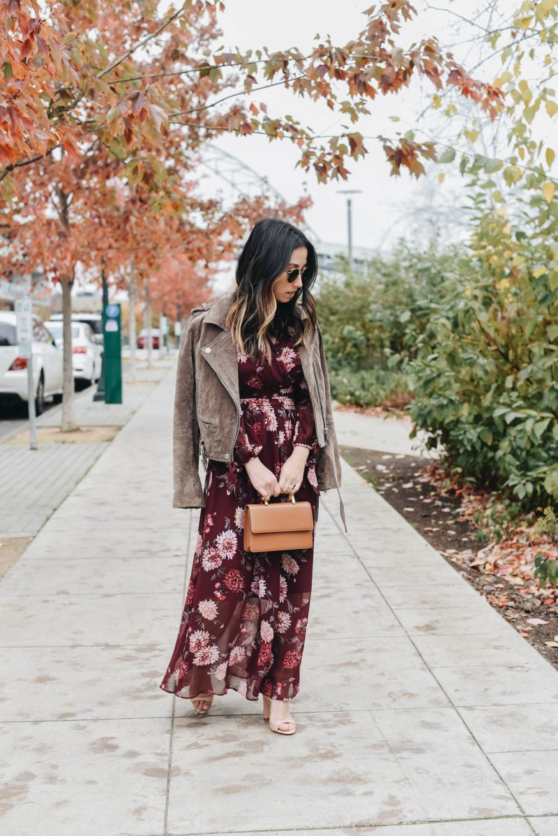 What To Wear To A Fall Wedding Crystalin Marie