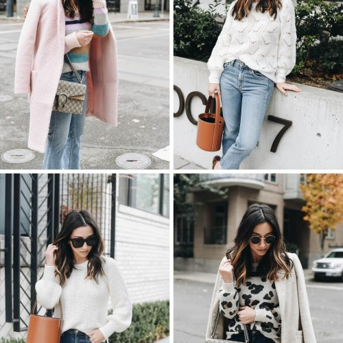 favorite fall sweaters round II