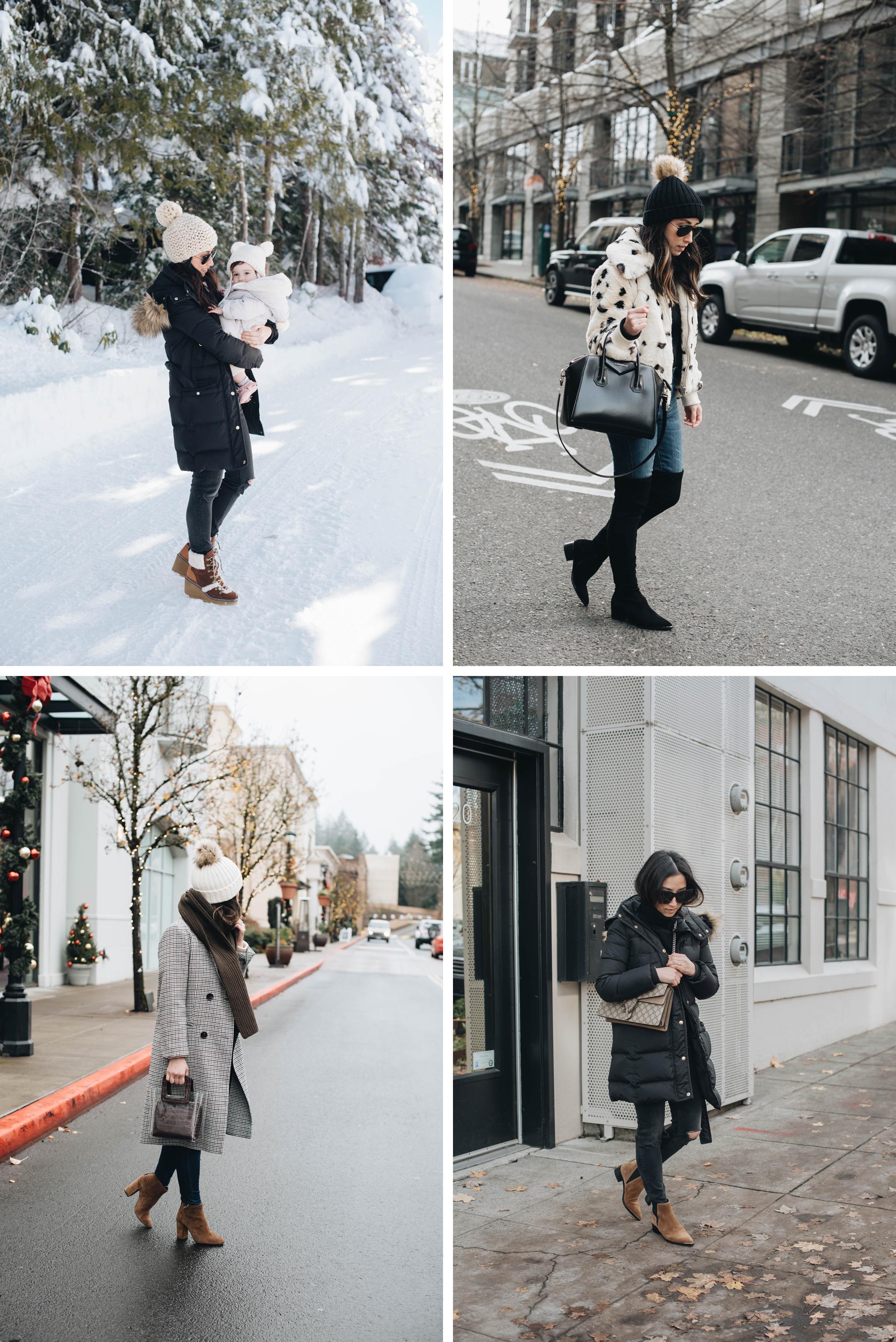 Winter Boot Roundup