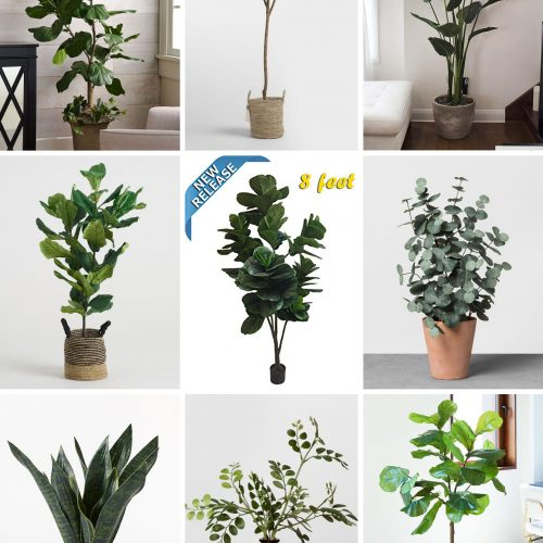 Best Artificial Plants