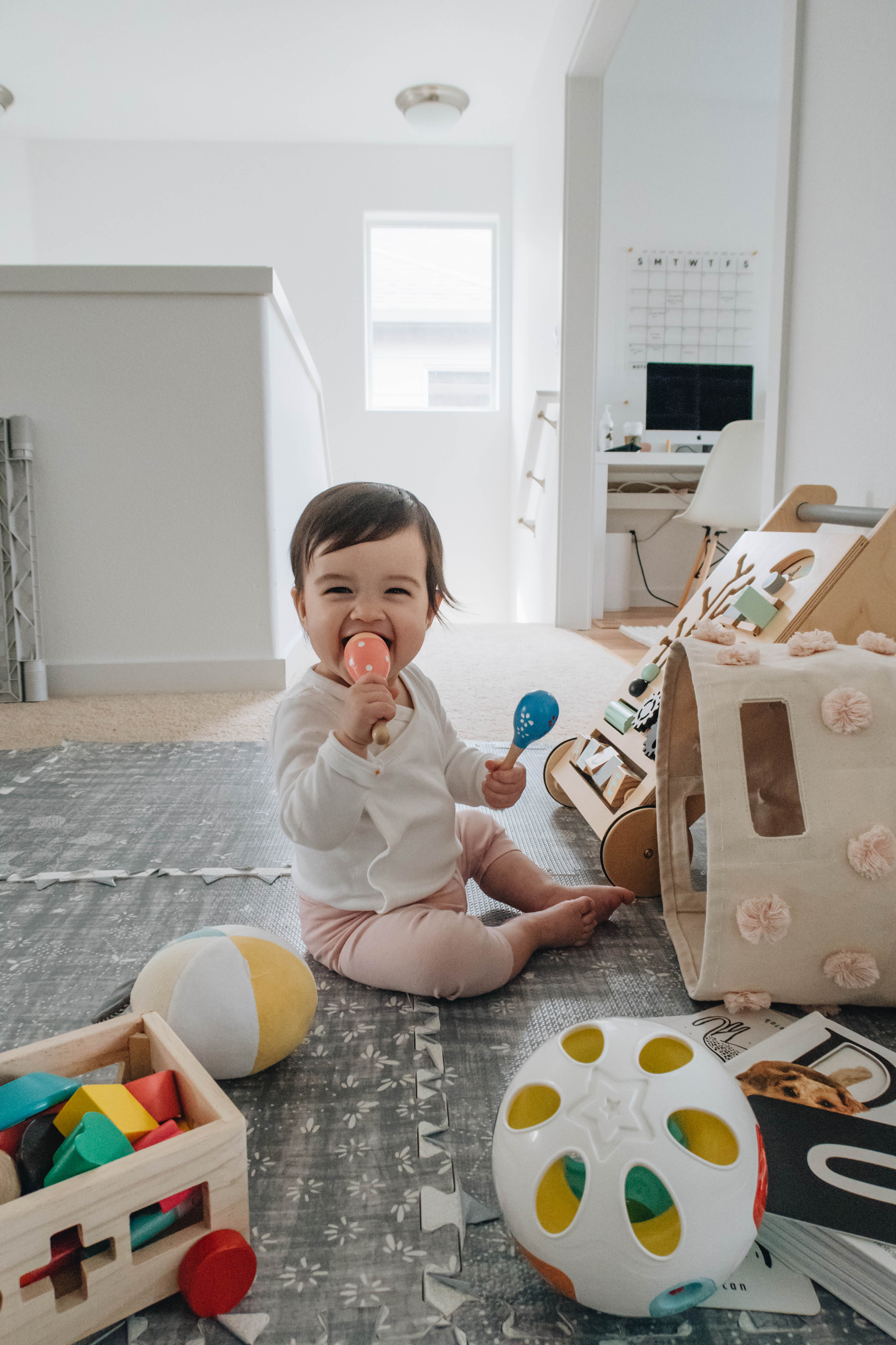 Our Top 10 Baby Toys