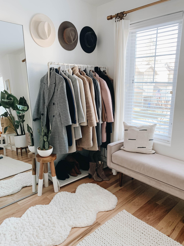 Best Clothing Racks