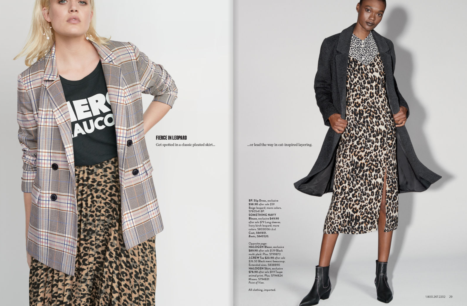 Nordstrom Anniversary Sale First Look + 2019 Catalog