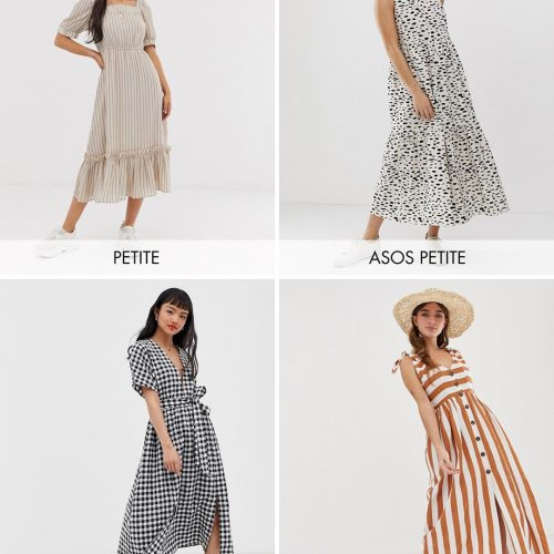 June Petite Picks