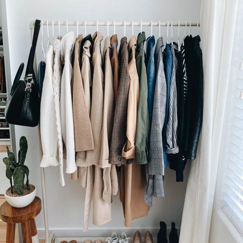 Fall 2019 Outerwear