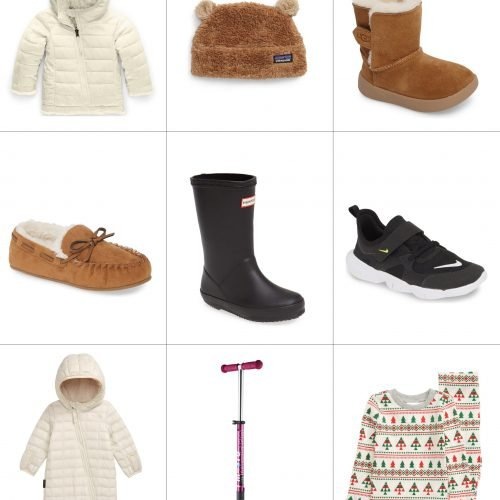 2019 Gift Guide for Toddlers