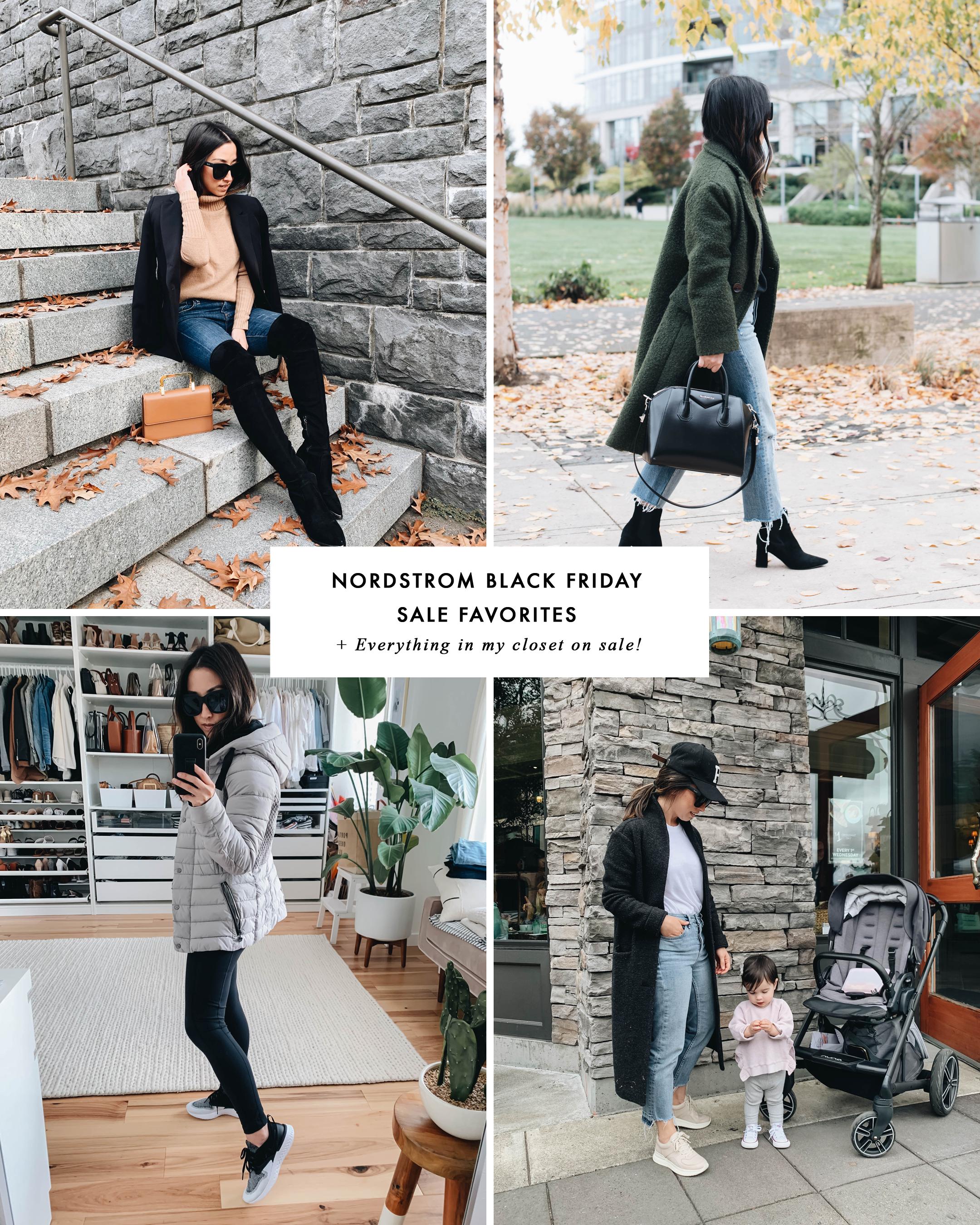 Nordstrom Black Friday sale favorites