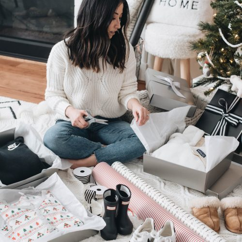 Nordstrom Holiday gifts