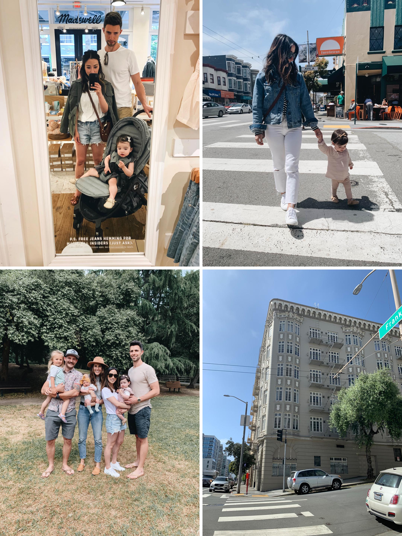 San Jose & San Francisco