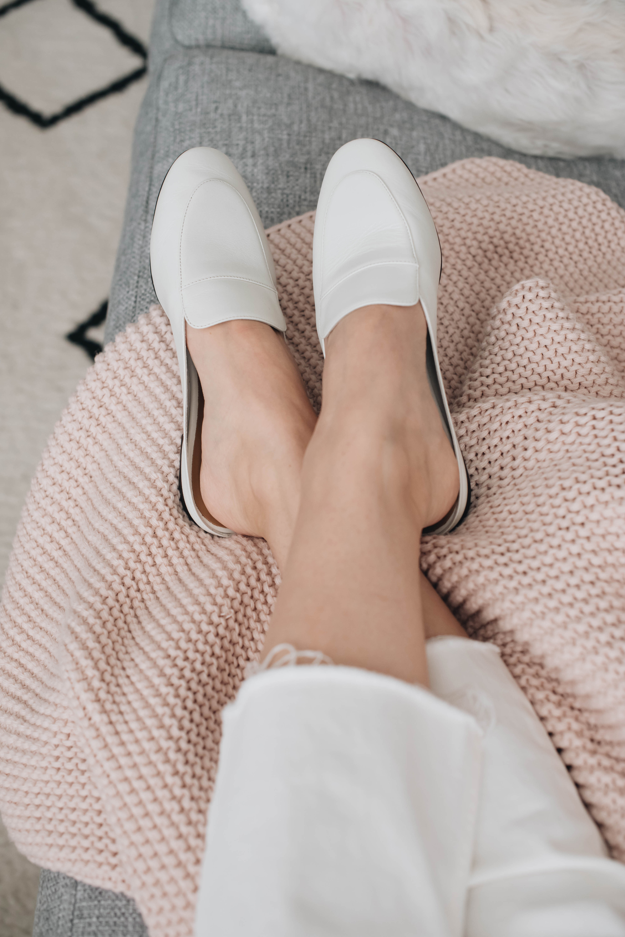 Everlane Day Mule